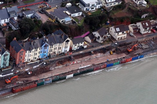 dawlish containers